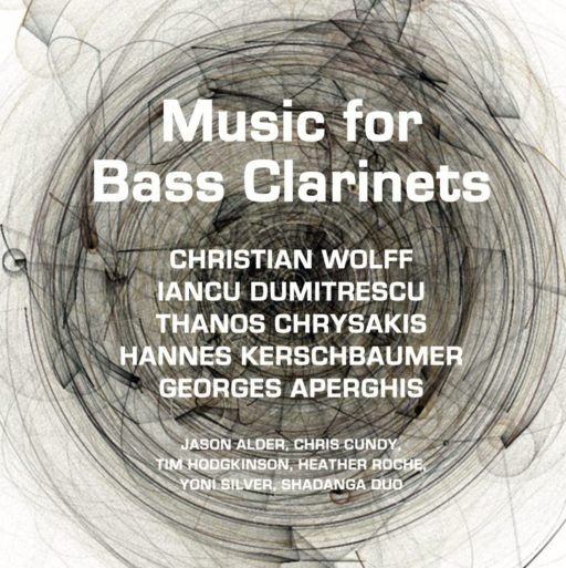 musicforbassclarinets